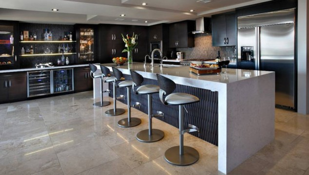 Modern Kitchen Design Designed by S Interior Design