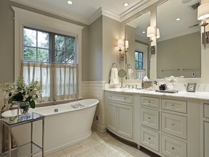 guest bathroom design Archives - Interior Design Scottsdale, AZ by S ...