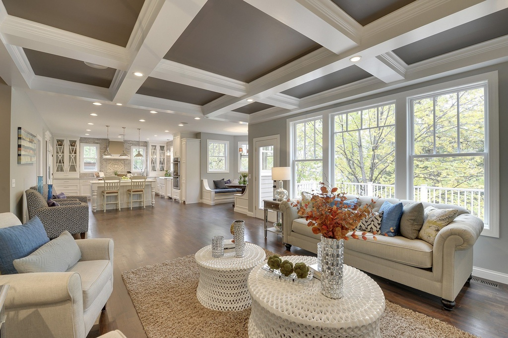 Ceilings Archives - Interior Design Scottsdale, AZ by S Interior ...