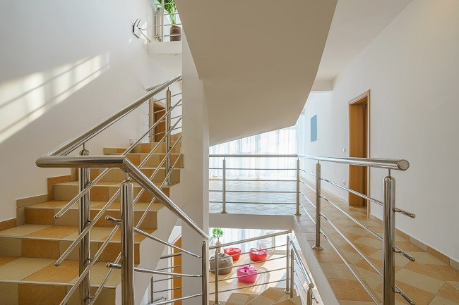 Modernize the Look of Your Home with Stainless Steel Balustrades