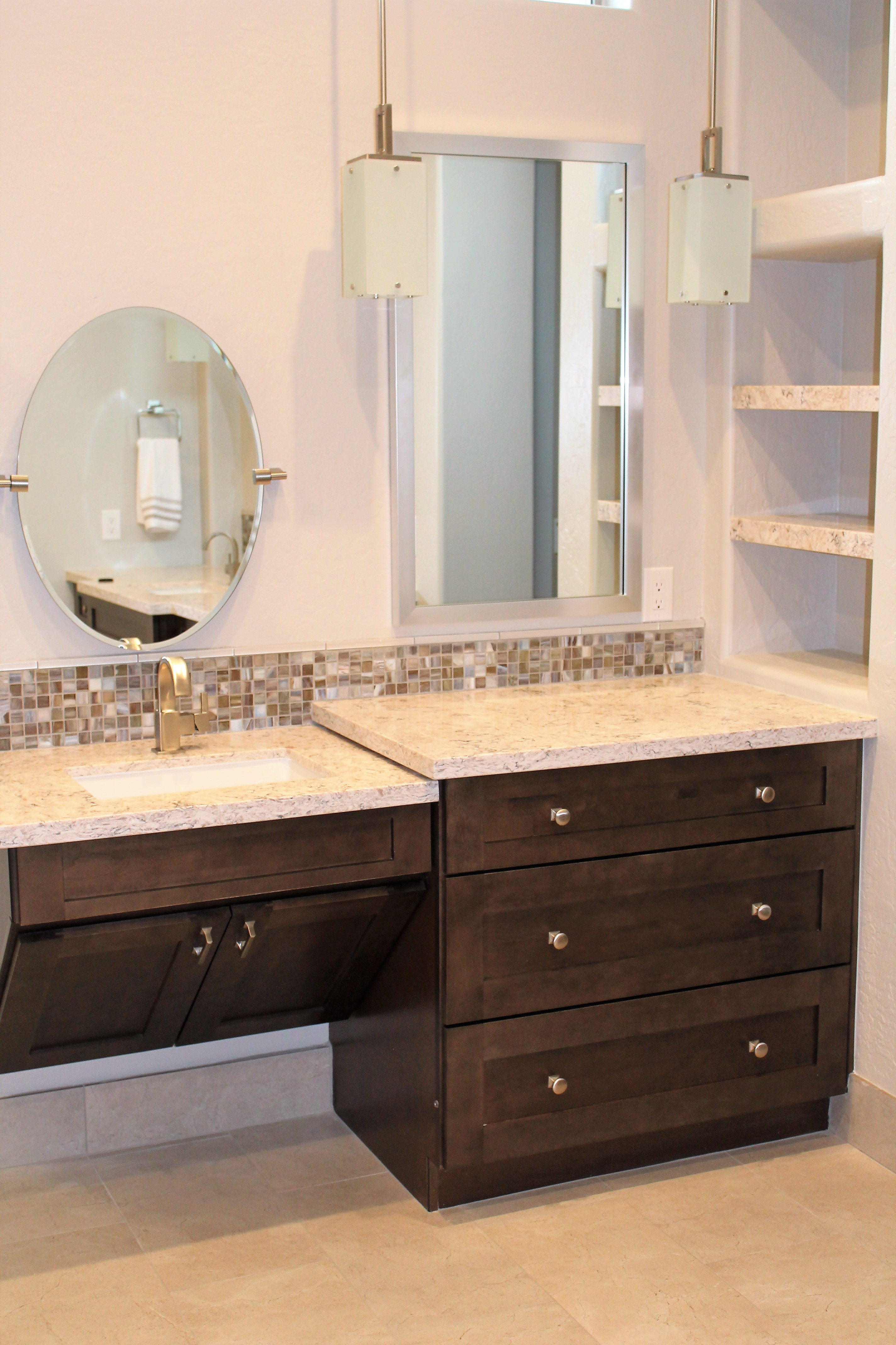 Top Home Improvement Tips for Living with Alzheimer's-Universal Design - Interior Design Scottsdale, AZ by S Interior Design